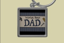 Dad Father and Grandpa / Dad, Father and Grandpa generations of family love for the guys.  Great gifts for Father's Day, holidays and birthdays for the favorite men in your life.