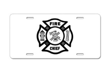 Firefighters Fire Chief / Firefighters depending on the Fire Chief firefighting the flames, fire training and five gold chiefs bugles keeping every firefighter safe and ready.