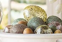 Easter/Holiday Ideas