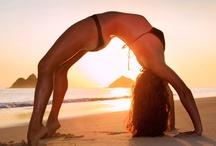 Yoga / by Kelly Flammia