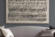 Music Theme Room