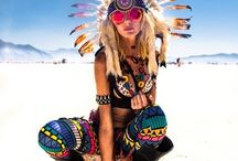 Burning man costumes / by Kenny Smith