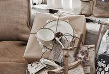 Shabby Chic/Rustic Party