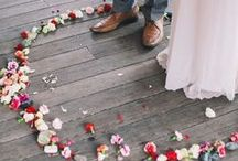 //someday soon / plans for our DIY colorful, boho, laid-back fun wedding!