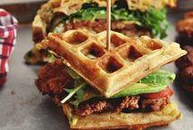 waffle-iron-icious!!!