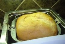 Bread Machine Recipes / Bread Machine Recipes