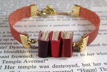 BOOKS Re-purposed / Art, Fashion, and Decor with Books!