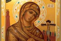 Holy Orthodox Traditions / Some things I love from my Orthodox faith...