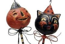Halloween/Herbst