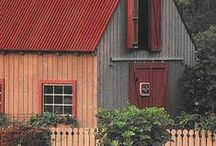 BARNlove / So full of history....could not be more beautiful. / by Jackie Peters