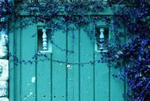 Portals and Peep-Holes / by Bonnie Wood