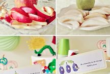 Party ideas / by Kimberly Crawford