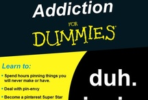 For Dummies Cover Generator / Customize your own For Dummies book