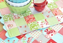 .:Sew What:. / Quilts, Sewing 101, Re-fashion, Vintage Sewing, etc