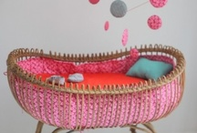 Baby Rooms / by Kathryn Paulsrud