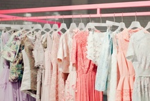 .:Home: Closet Case:. / Closets: From shoe to clothing