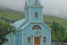 .:Architecture: Churches, Abbeys, etc:. / Pretty Churches, Abbeys, other places of worship