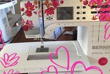 BERNINA Love!