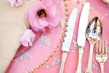.:Home: The Setting Was Perfect:. / The perfect table settings for everyday and special events