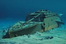 Titanic / by Michelle Cohron-Penrose