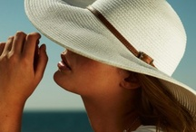 Hats and shades / by Leslie Ambrosia
