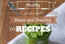 Healthy AND Delicious / by Janis Harju