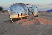 Beachy!!!! / by Leslie Ambrosia