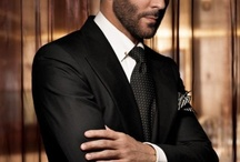 Mens wear… / by Leslie Ambrosia