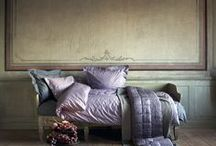 S P A C E S / Sleep, Dine & Living Spaces / by Hanna Hellberg