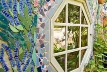 Garden whimsy / by Susan Shrum