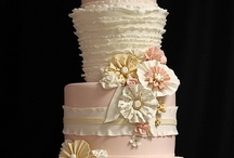 Wedding Cake, Funky, Quirky