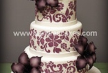 Wedding Cake, Deeper Hues