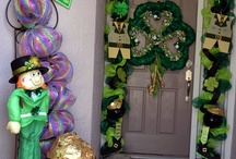 St. Paddy's Day Crafts / All of my crafting boards are about DIY, no foods. Please check out all of my different holiday boards! Please enjoy! / by CraftersExChange .