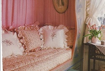 .:Home: Beddy bye time:. / Pretty beds - of all kinds