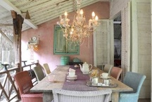 .:Home: Soups on:. / Dining rooms or ea-in kitchens