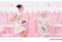 .:Fashion: Campaigns:. / Fashionable ad campaigns