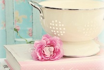 .:Home: Shabby Chic:. / A little shabby and a little chic