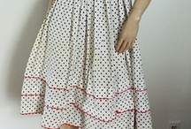 .:Fashion: Connect the Dots:. / Fashion with dots