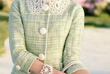 .:Fashion: She's a lady, she's got style, she's got grace:. / Lady like - classic fashion