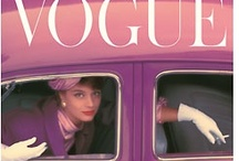 .:Fashion: Vintage Magazines, Periodicals, Journals:. / Vintage Fashion magazine covers, articles and catalogues