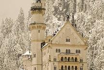 .:Architecture: Fairytale Castles:. / Castles across the globe