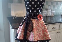 Aprons / by Judi McGee