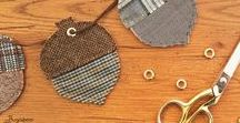 Fall Holiday / BERNINA's favorite fall sewing projects, gifts, and inspiration.
