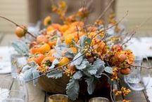 Pumpkin/Turkey/Fall Time!