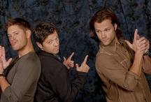 .:Supernatural - Carry on my wayward son:. / IMHO one of the best, if not the best, TV shows ever!!!