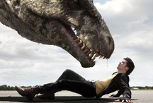 Primeval / This is my FAVOURITE show, soo sad that it ended!!! (Primeval & Primeval: New World) / by Catherine Marshall