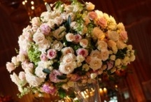 Wedding Flowers Inspiration / Flowers must be captivating on Your Wedding Day, here's some ideas we love!!!