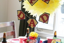 Father's Day Crafts / by CraftersExChange .