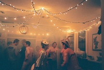 E V E N T S / Inspiration for parties and special event.