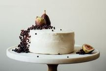 C A K E / Cakes, Cupcakes & Pies